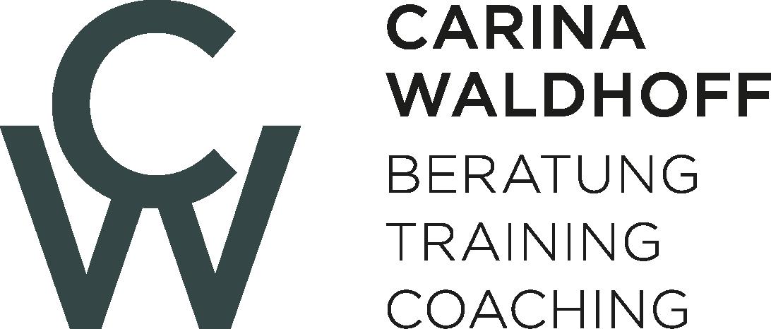 Carina Waldhoff. Unterstützung in Veränderung: